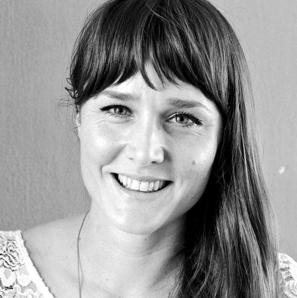 Marijke Van Der Linde